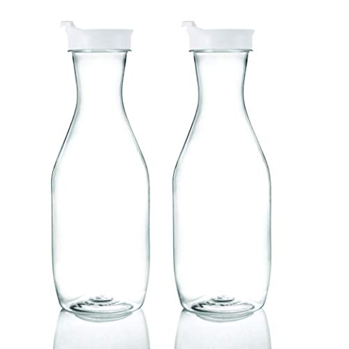 clear beverage container - 4