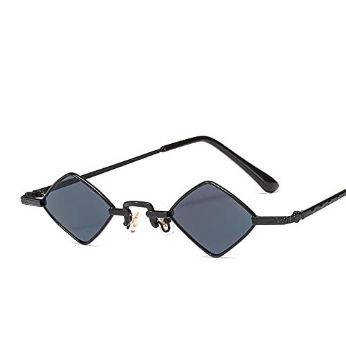 LUOXUEFEI Gafas De Sol Gafas De Sol Irregulares Para Hombre Y Mujer Gafas De Sol Decorativas