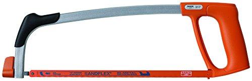 Marco de sierra para bahCo 317, 432mm de longitud