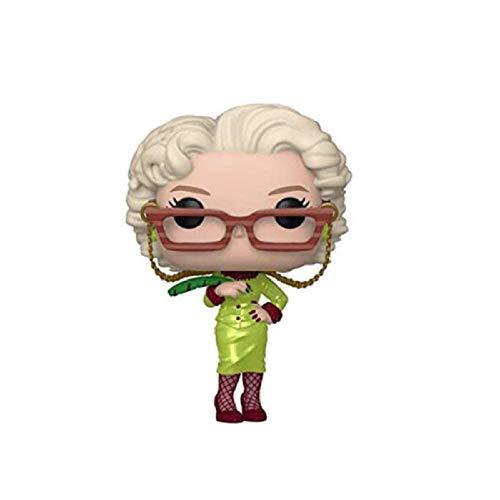 Funko POP!: Harry Potter: Rita Skeeter Exclusivo