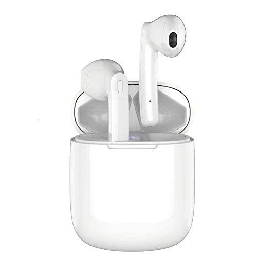 Wireless Earbuds, Bluetooth 5.0 Headphones True Wireless Earphones In-Ear...