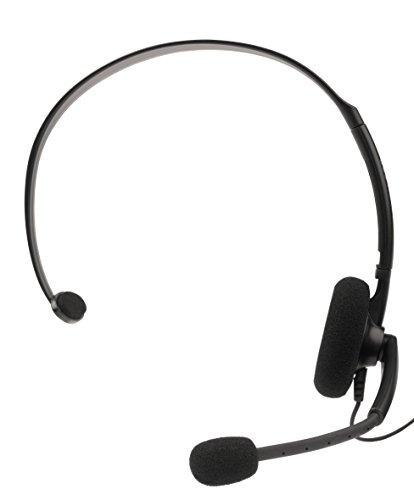 Microsoft - Auriculares Con Cable (Xbox 360)
