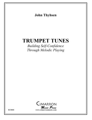 Trumpet Tunes: Building Self-Confidence Through Melodic Playing