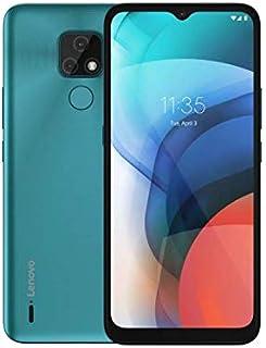 Lenovo YDMZ11125M5P K12 Dual SIM 4GB RAM 64GB 4G LTE (Aqua Blue )- UAE Version