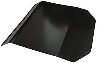 Turnkey UTV Can-Am Commander and Maverick Aluminum Sport Roof - 2011-2013 (Satin Black)