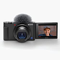 TOP Newest Camera for Vlogging in 2020