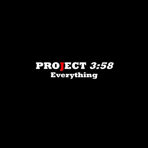Project 3:58