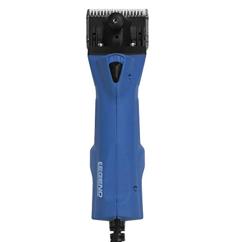 WAHL Lister Legend Horse, Cattle Professional Clipper, Powerful 150 W...