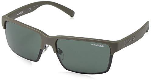Arnette 0AN4250 Gafas, Green, 56 para Hombre