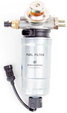 Diesel Kraftstofffilter Wasserabscheider Assy für Hyudai Veracruz 319703J500