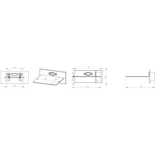 VCM Paneelserie Xeno-1