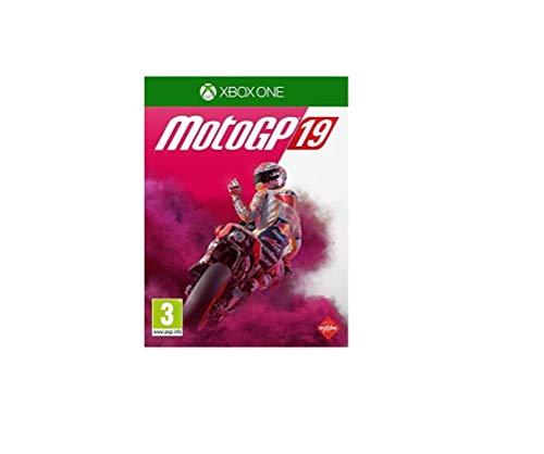 MotoGP 19 - Xbox One [Importación italiana]