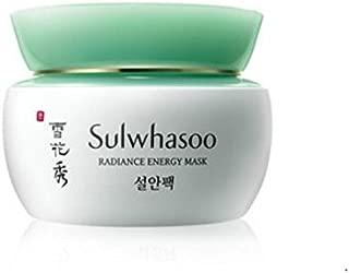 Sulwhasoo Radiance Energy Mask 80ml