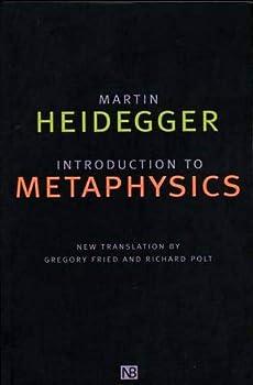 Introduction to Metaphysics  Yale Nota Bene S