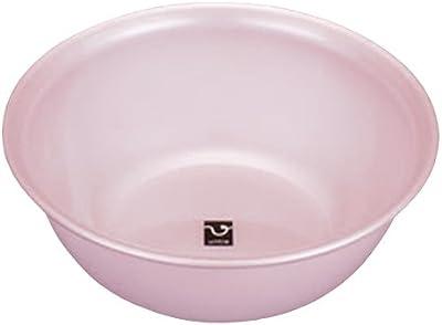 シンカテック 湯桶 SX Untie アンティ シルバーピンク
