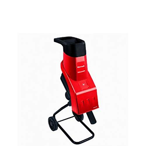 EinhellTrade Biotrituratore a Lame BG-KS 2240 Ora Nuovo Modello GH-KS 2440 Einhell Max 40 mm