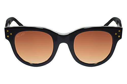 Óculos de sol Hoover Myk feminino , coleção linha premium da Luciana Gimenez