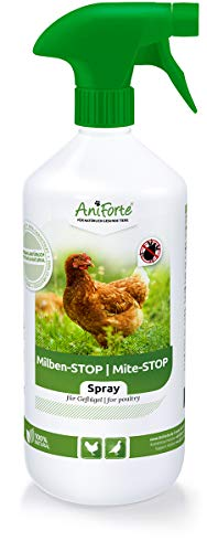 AniForte Milben-Stop Spray 1 Liter