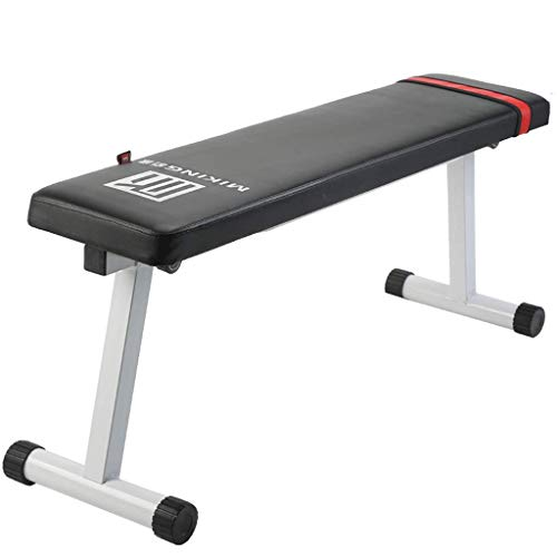 WWWWW-Multifunctional-dumbbell-bench-foldable-home-Sit-ups-fitness-equipment-Flying-bird-flat-bench-pressergonomic-designBeyond-180-Stretching