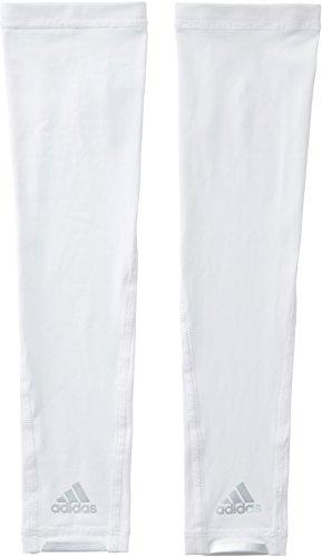(アディダスゴルフ)adidas Golf CIMACHILL アームカバー LKC24 BC2563 ホワイト Free