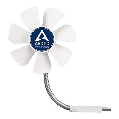 USB-Ventilator ARCTIC Breeze Mobile – 92 mm Bild 2*