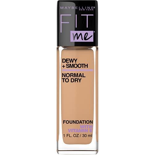 Maybelline Maybelline Fit Me Foundation Medium Buff 225, Medium Buff, 30mL, 30 ml