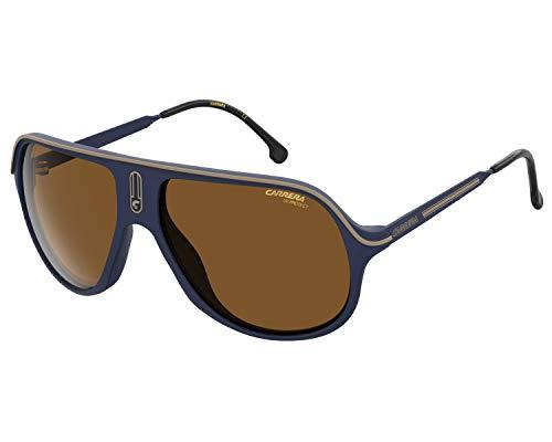 Carrera SAFARI65 - Gafas de sol unisex azul 62