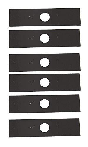 Echo 69601552632 Edger Prepackaged Set Of 2 Blades, 3 Packs Of 2 Blades