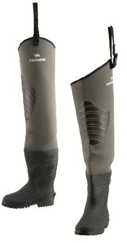 Cormoran - Stivali a gamba alta in neoprene