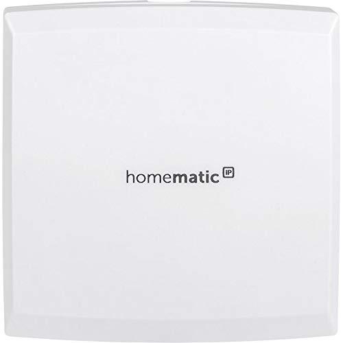 ELV Homematic IP Komplettbausatz Garagentortaster/Schaltaktor HmIP-WGC, für Smart Home/Hausautomation