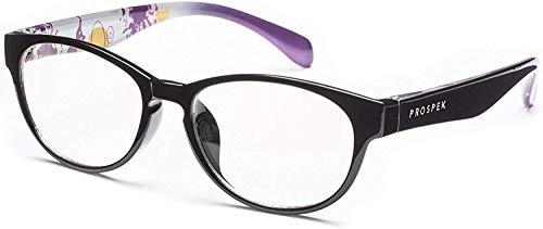 𝙋𝙍𝙊𝙎𝙋𝙀𝙆 𝙃𝙤𝙘𝙝𝙬𝙚𝙧𝙩𝙞𝙜𝙚 𝘾𝙤𝙢𝙥𝙪𝙩𝙚𝙧 𝘽𝙧𝙞𝙡𝙡𝙚𝙣 - Cat Eyes Style - Entlasten und schützen Sie Ihre Augen