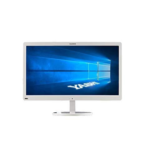 """YASHI zCom 2GHz J1900 Intel® Celeron® 19.5"""" 1600 x 900Pixel Bianco PC All-in-one"""