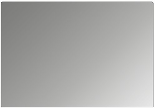 dipos I Blickschutzfolie matt kompatibel mit Huawei MateBook X Pro Sichtschutz-Folie Display-Schutzfolie Privacy-Filter - 2