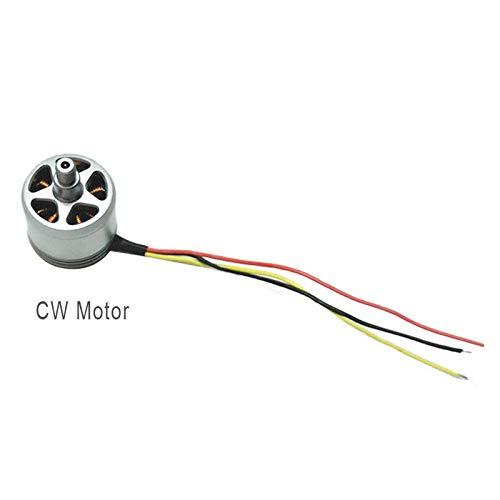 HONG YI-HAT Brushless Motor Ersatzteile for DJI Phantom 3 Pro Advanced 3A / 3P / 3S / SE Drone CW/CCW Motor Zubehör-Kits Drohne Ersatzteile (Color : CW Motor)