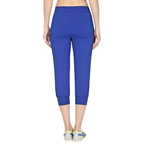 ONESPORT Women's Track Pants (ONSP42RB_Blue_S)