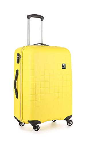 Revelation Kyoto Valigia 68 centimeters 70 Giallo (Yellow)