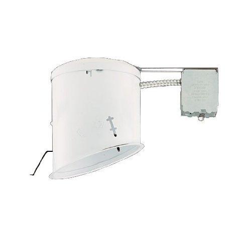 Nicor 17020RA Recessed Lighting Housing /Can Retrofit by Nicor Lighting