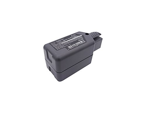 Great Price! CS Replaceable Battery for Wolf Garten Power Tools Li-ion Power GTB 815 Trimmer