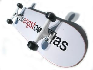 Skateboard completo rovinarvi Passion Hastduangstoderwas 7,63