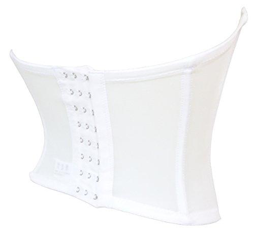 ブライダルインナービスチェ&タップパンツ【2点セット】《結婚式用》《ウェディングドレス》(D75/L)