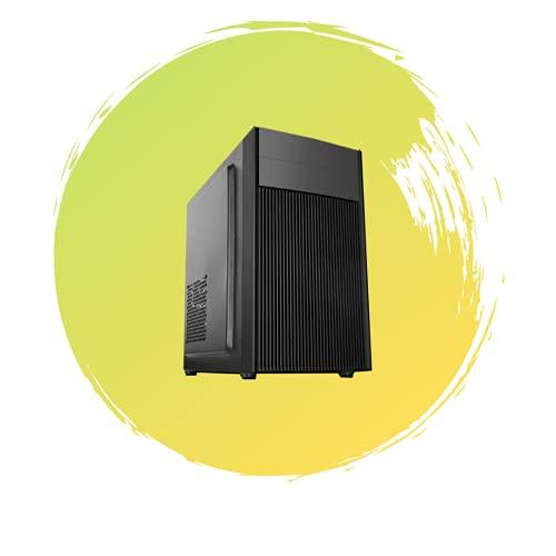 Linha Pc Desktop Intel Core i9 9ªg, Gamer 8GB DDR4, SSD 120GB, Fonte 500w
