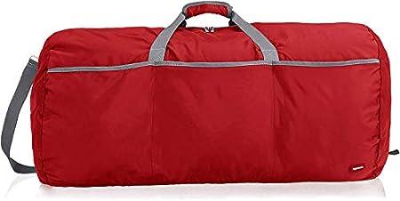 AmazonBasics Large Travel Luggage Duffel Bag