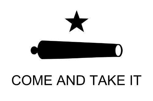 Come et emporter 1835 Drapeau du Texas State Revoloution américain 150 cm x 90 cm