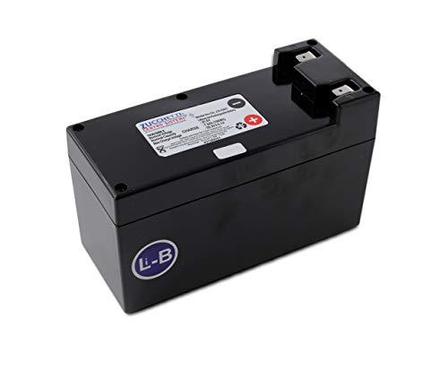 Ambrogio Robot CS_C0106/1 Batteria Originale, 194.25 W, 25.9 V, 7,5 Ah