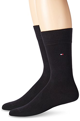 Tommy Hilfiger Socken 2er-Pack black 39/42