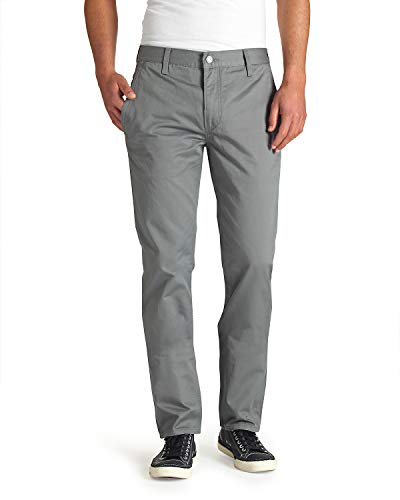 Levi's 511 Slim-Fit Hybrid-Hose für Herren - grau - 32W / 32L
