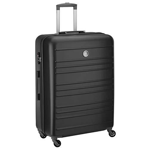 Delsey Carlit luggage Trolley 4R 76 black