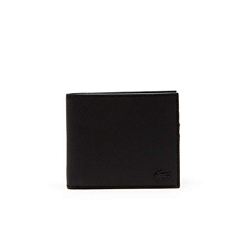 Lacoste Men's Classic Geldbörse 11 cm