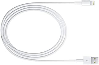 كابل لايتينج 8PIN إلى USB للشحن والمزامنة لهواتف ايفون 6/6Plus/5/5s/5c