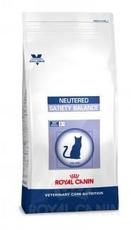 Royal Canin Neutered Satiety Balance Nourriture pour Chat 12 kg